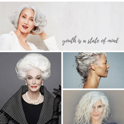 white is the new blonde